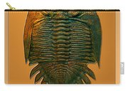 Neometacanthus Fossil Trilobite Carry-all Pouch