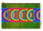 Neon Chain Carry-all Pouch