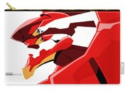 Neon Genesis Evangelion Carry-all Pouch
