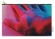 Neon Retrica Carry-all Pouch