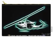 Neon Sea Cobra Carry-all Pouch