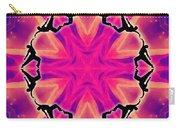 Neon Slipstream Carry-all Pouch by Derek Gedney