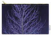 Neon Tree Carry-all Pouch