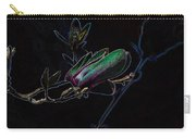 Neon Tulip Tree 5090 Carry-all Pouch