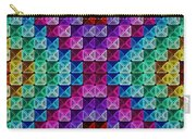 Neonbow Carry-all Pouch