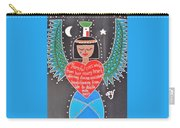 Nephthys Carry-all Pouch