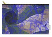 Neptune Illuminations Carry-all Pouch