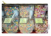 Nerds Smarties And More Candies Carry-all Pouch