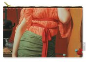 Nerissa Carry-all Pouch