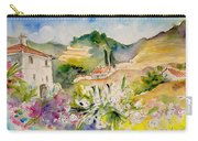 Nerja 01 Carry-all Pouch