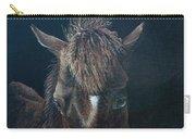 Nervous Colt  Milltown Fair Carry-all Pouch