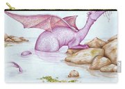 Nessy's Cousin Carry-all Pouch