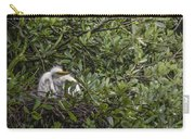 Nesting Chicks Carry-all Pouch