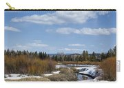 Nesting Grounds Carry-all Pouch