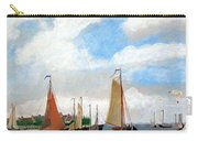 Netherland's Harbour Carry-all Pouch