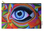 Netra Daan_by Aatmica Carry-all Pouch