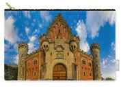 Neuschwanstein Castle Carry-all Pouch
