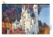 Neuschwanstein - Germany Carry-all Pouch