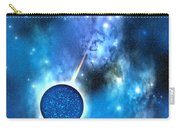 Neutron Star Carry-all Pouch by Corey Ford