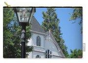 Nevada City Methodist Church Carry-all Pouch