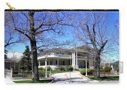 Nevada Governors Residence Carry-all Pouch