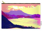 Nevis From The Penninsula Carry-all Pouch