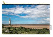 New Brighton Lighthouse  Carry-all Pouch