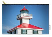 New Canal Lighthouse - Nola Carry-all Pouch