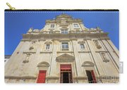 New Cathedral Of Coimbra Carry-all Pouch