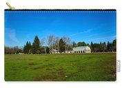 New Clairvaux Abbey Carry-all Pouch