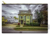 New England Home 3  Carry-all Pouch