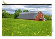 New England Landscape Carry-all Pouch