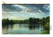 New England Scenery Carry-all Pouch