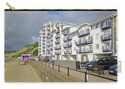 New Flats Overlooking Sandown Esplanade Carry-all Pouch