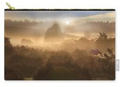 New Forest Dawn Carry-all Pouch