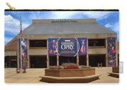 New Grand Ole Opry House Carry-all Pouch
