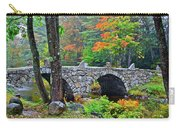 New Hampshire Bridge Carry-all Pouch