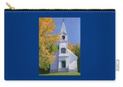 New Hampshire Church Carry-all Pouch