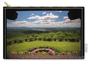 New Hampshire Lakes Region Carry-all Pouch