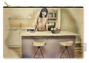New Haven - Asian American Series Carry-all Pouch