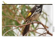 New Holland Honey-eater Carry-all Pouch