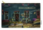 New Hope General Store Carry-all Pouch