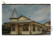 New Hope Train Station Carry-all Pouch