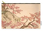 New Japanese Artistic Cloud Of Yokoyama Taikan Carry-all Pouch