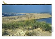 New Jersey Inlet  Carry-all Pouch
