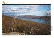 New Jersey Mountaintop View Carry-all Pouch