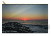 New Jersey Shore - Townsends Inlet Carry-all Pouch