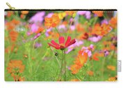 New Jersey Wildflowers Carry-all Pouch