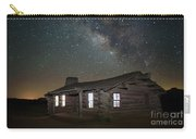 New Mexico Night Sky Carry-all Pouch