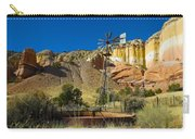 New Mexico Ranch Carry-all Pouch